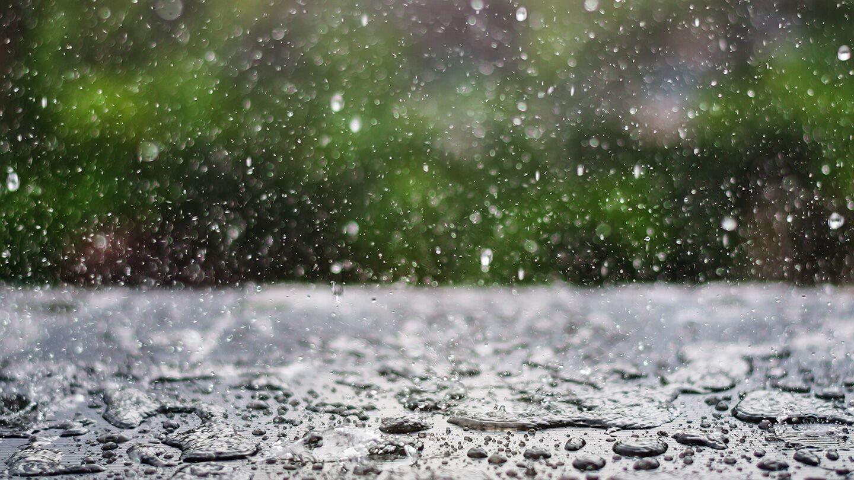 राजधानी दिल्ली समेत पश्चिमी उत्तर प्रदेश में होगी मूसलाधार बारिश