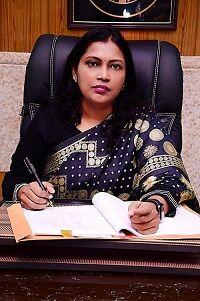 कलेक्टर लेकर आई मुजफ्फरनगर में यूपी का पहला ओपन कोविड कलेक्शन सेंटर