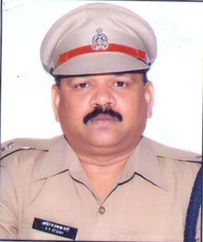 जश्ने आजादी में राष्ट्रपति पदक से सम्मानित होंगे एएसपी आदित्य प्रकाश वर्मा