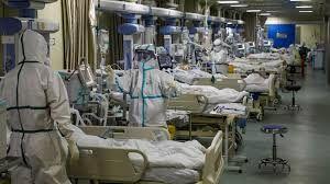 दुनिया में सवा दो करोड़ लोग कोरोना पाॅजीटिव, 7.70 लाख की मौत