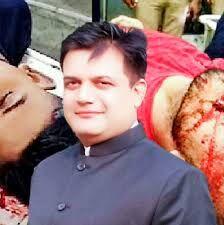 पीसीएस अतुल कुमार-याद रहेगा मुजफ्फरनगर में 890 दिन का कार्यकाल