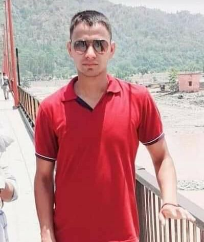 मुजफ्फरनगर का लाल कश्मीर में शहीद, पुंछ में तैनात था मोहित बालियान
