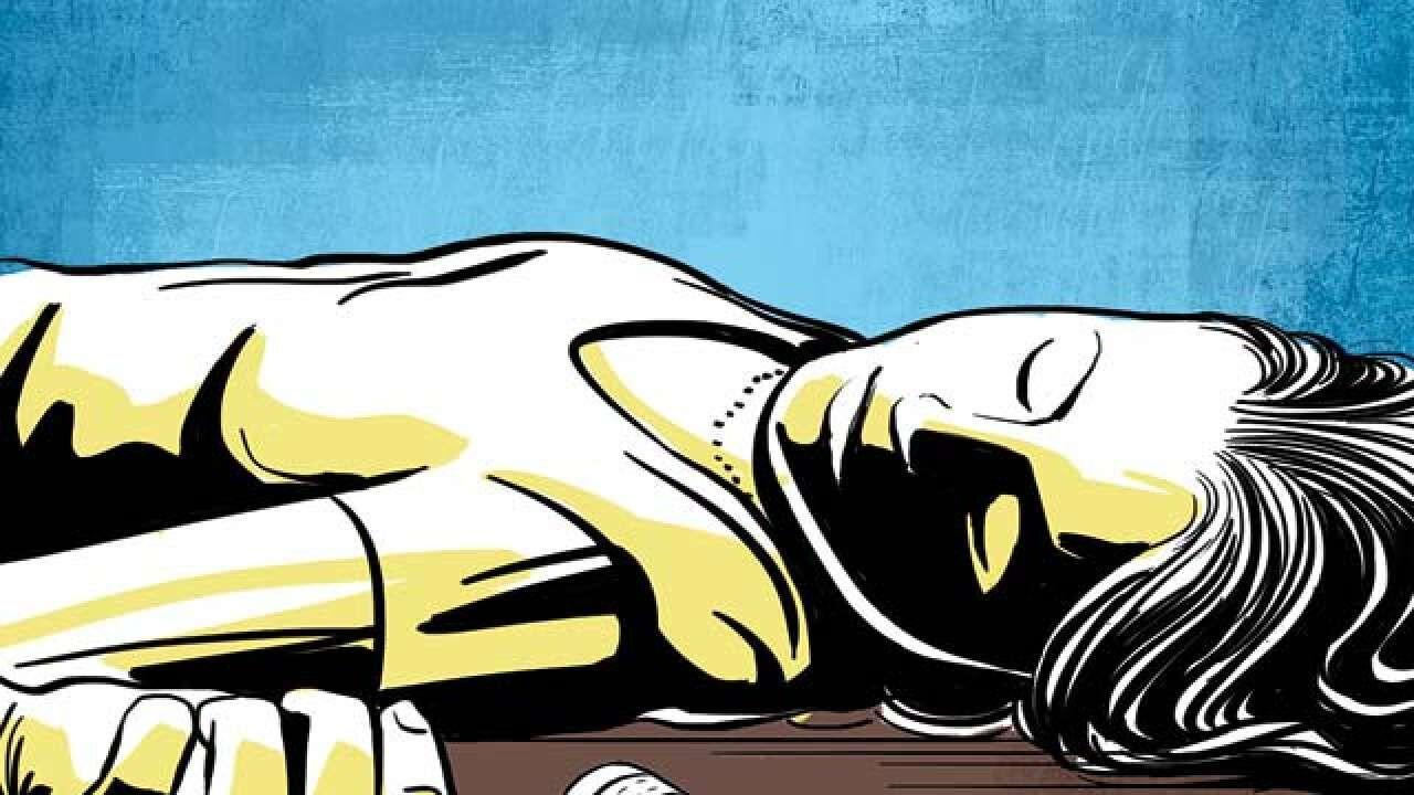 लापता दलित छात्रा का शव मिला, दुष्कर्म के बाद हत्या की आशंका