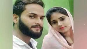 शालिनी उर्फ फिजां बोलीः अपनी मर्जी से की शादी