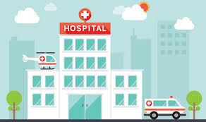 कोरोना नियमों का पालन ना करने पर दो अस्पतालों के पंजीकरण निरस्त