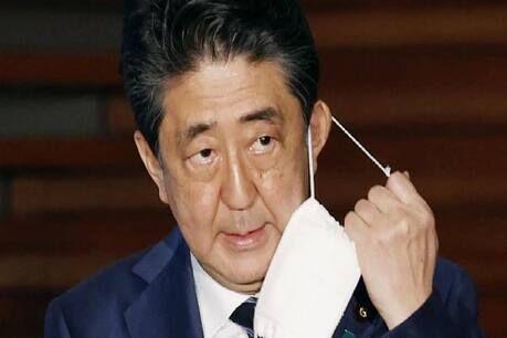 अपने पद से इस्तीफा देंगे जापान के  प्रधानमंत्री शिंजो आबे