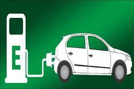 यूपी में इलेक्ट्रिक वाहनों को मिलेगा बढावा