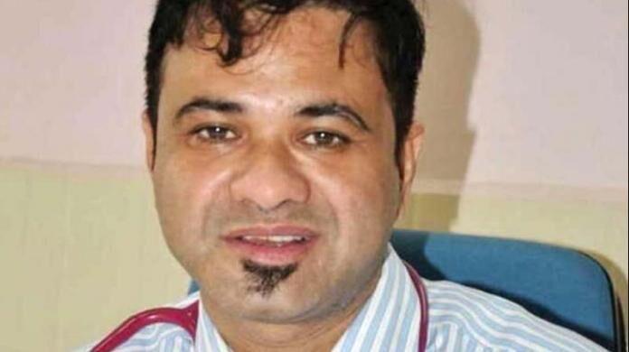 इलाहाबाद हाईकोर्ट ने डॉ कफील खान को  रिहा करने के आदेश दिए