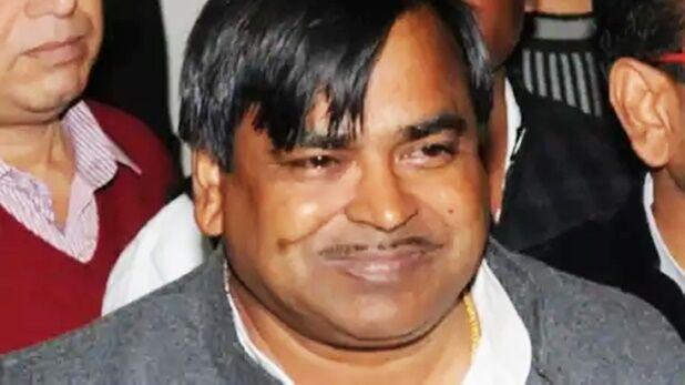 गायत्री प्रजापति को दुष्कर्म के मामले में पीडिता ने दी क्लीन चिट