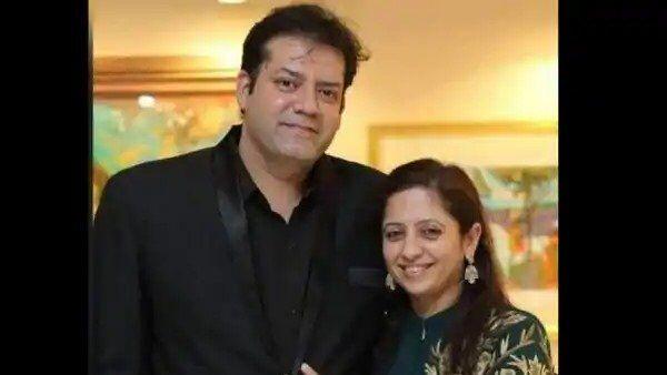 यूपी के मंत्री सतीश महाना की पुत्र वधु राधिका का कैंसर से निधन