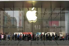 एप्पल ने चीन को दिया करारा झटका, समेट रही है कारोबार