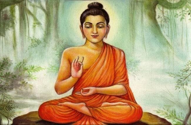 राम के बाद अब गौतमबुद्ध पर नेपाल से आया तीखा सवाल, कहा-गौतमबुद्ध का भारत से रिश्ता क्या!