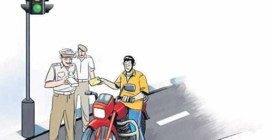 अब दिल्ली की सड़क पर गाड़ी चलाना आसान नहीं, देना पड़ सकता है जुर्माना 10 हजार!